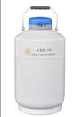 YDS-10液氮罐 10L贮存液氮保存罐