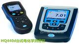 哈希HQd型多参数水质分析仪
