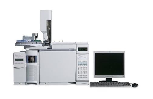安捷伦7890A气相色谱仪操作培训视频